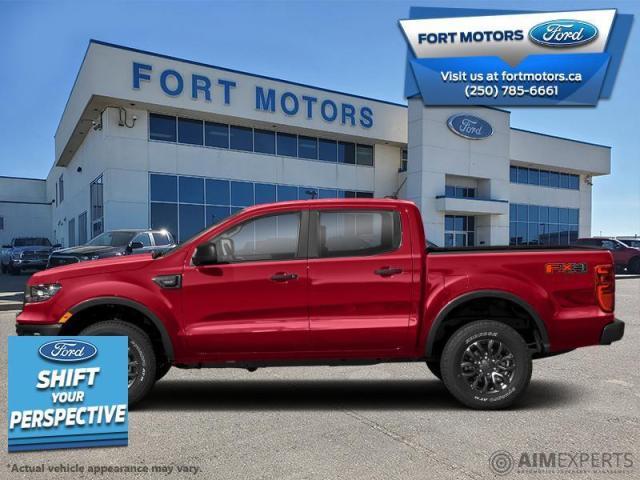 2021 Ford Ranger XLT  - Navigation -  Sync 3 -  SiriusXM - $342 B/W