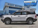 2021 Ford Bronco Sport Big Bend 4x4  - $275 B/W