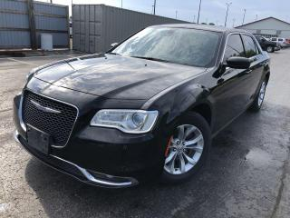 Used 2018 Chrysler 300 TOURING 2WD for sale in Cayuga, ON