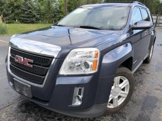 Used 2014 GMC Terrain SLT1 2WD for sale in Cayuga, ON