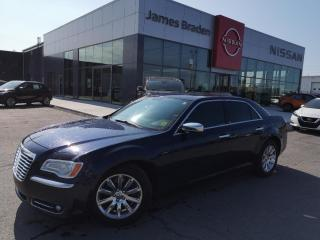 Used 2013 Chrysler 300 300C for sale in Kingston, ON