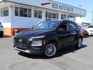 Used 2020 Hyundai KONA for sale in Vancouver, BC