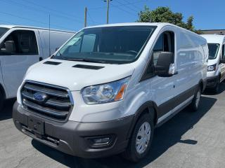 Used 2020 Ford Transit T-150 for sale in Vancouver, BC