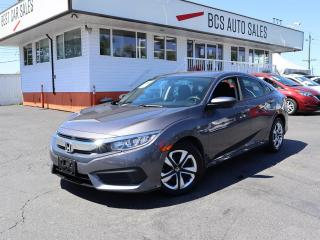 Used 2017 Honda Civic for sale in Vancouver, BC