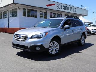 Used 2017 Subaru Outback AWD for sale in Vancouver, BC