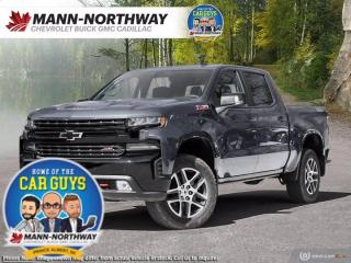 New 2021 Chevrolet Silverado 1500 LT Trail Boss for sale in Prince Albert, SK