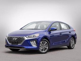 New 2021 Hyundai IONIQ Plug-In Hybrid Essential for sale in Fredericton, NB