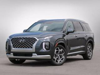 New 2021 Hyundai PALISADE Ultimate Calligraphy for sale in Fredericton, NB