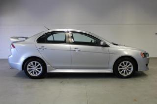 Used 2013 Mitsubishi Lancer FWD.WE APPROVE ALL CREDIT for sale in London, ON