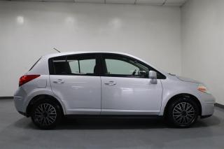 Used 2012 Nissan Versa Hatchback 1.8 SL CVT for sale in Cambridge, ON