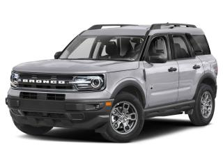 New 2021 Ford Bronco Sport BIG BEND for sale in Leamington, ON