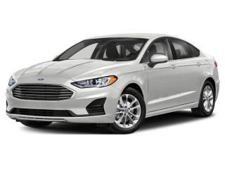 New 2020 Ford Fusion SE for sale in Leamington, ON