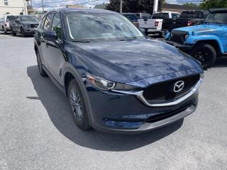 Used 2019 Mazda CX-5 GX for sale in Cornwall, ON