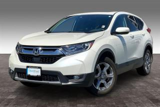 Used 2017 Honda CR-V EX AWD for sale in Langley, BC