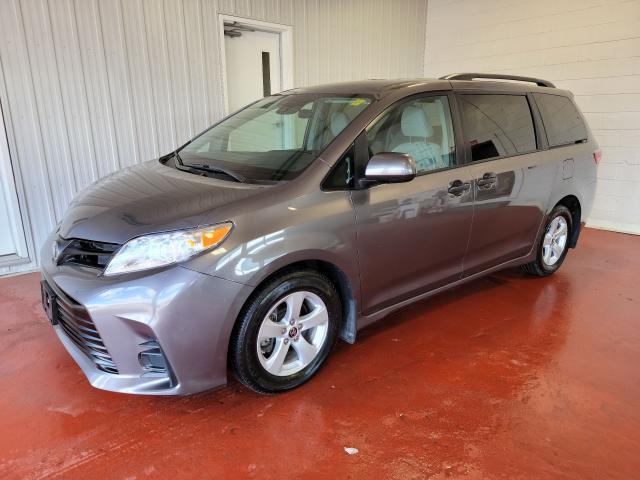 2020 Toyota Sienna CE