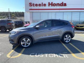 Used 2019 Honda HR-V LX for sale in St. John's, NL