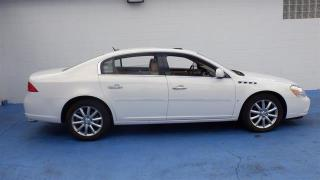 Used 2006 Buick Lucerne CXS for sale in Windsor, ON