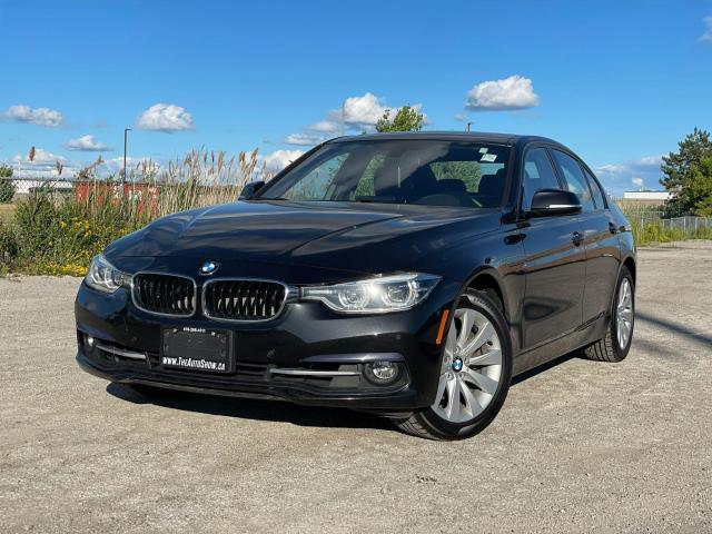 2016 BMW 3 Series 328i xDrive|Navigation|Camera|Clean Carfax|