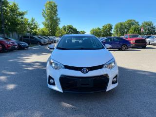 Used 2016 Toyota Corolla for sale in London, ON