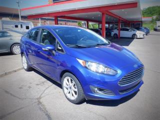 Used 2014 Ford Fiesta SE for sale in Saint John, NB