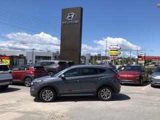 Used 2017 Hyundai Tucson Premium for sale in North Bay, ON