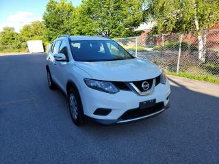 Used 2016 Nissan Rogue AWD w/B.CAM/BIG.WHEELS & MORE // RUNS WELL for sale in North York, ON