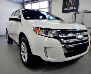 Used 2011 Ford Edge SELFULLY LOADED,PANO ROOF,NAVI,NO ACCIDENT for sale in North York, ON