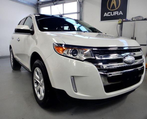 2011 Ford Edge SELFULLY LOADED,PANO ROOF,NAVI,NO ACCIDENT