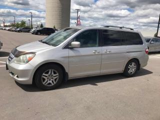Used 2006 Honda Odyssey for sale in Innisfil, ON