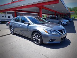 Used 2016 Nissan Altima SR for sale in Saint John, NB