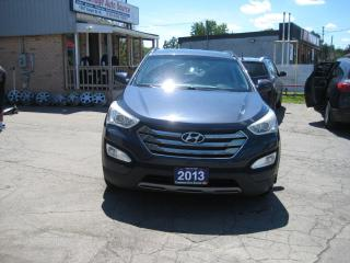 Used 2013 Hyundai Santa Fe SPORT for sale in Cambridge, ON