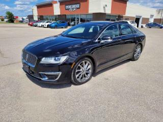 Used 2017 Lincoln MKZ Reserve for sale in Steinbach, MB