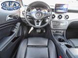 2016 Mercedes-Benz GLA 250 4MATIC, BACKUP CAMERA, HD RADIO, NAVI, MEMORY SEAT