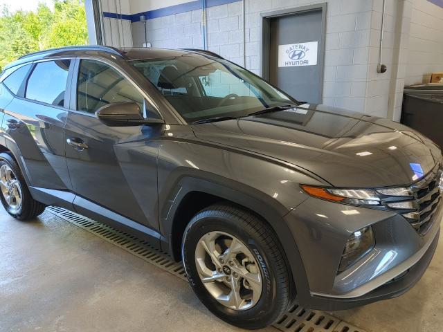 2022 Hyundai Tucson 2.5L AWD ESSENTIAL