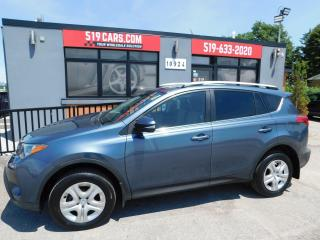 Used 2014 Toyota RAV4 LE | AWD | Backup Camera for sale in St. Thomas, ON