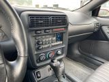 1997 Chevrolet Camaro CONVERT
