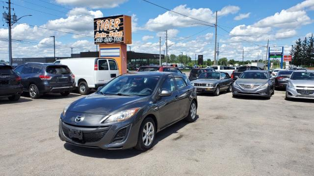 2011 Mazda MAZDA3 HATCH*AUTO**ALLOYS**ONLY 155KMS*CERTIFIED