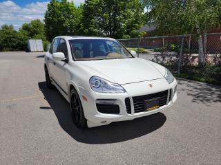 Used 2010 Porsche Cayenne GTS for sale in North York, ON