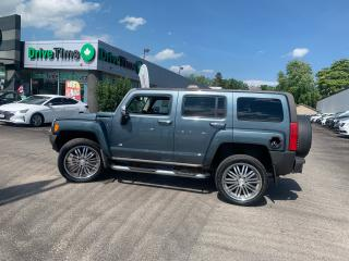 Used 2008 Hummer H3 SUV for sale in London, ON