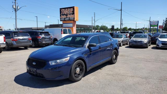 2013 Ford Taurus *ALL WHEEL DRIVE*ONLY 129KMS*CERTIFIED