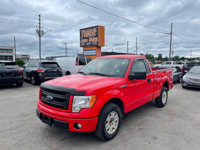 2013 Ford F-150 *SHORT CAB*V6*1 OWNER*NO ACCIDENTS*CERTIFIED