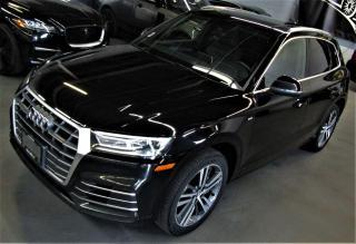 Used 2018 Audi Q5 PROGRESSIV for sale in North York, ON