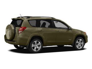Used 2012 Toyota RAV4 for sale in Charlottetown, PE