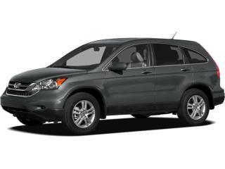 Used 2011 Honda CR-V EX-L Leather,S/R,4WD,C.Start for sale in Brandon, MB