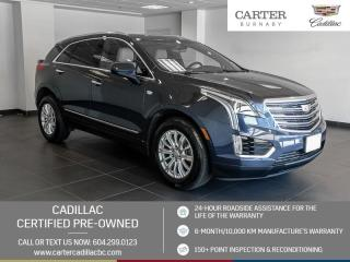 Used 2019 Cadillac XT5 for sale in Burnaby, BC