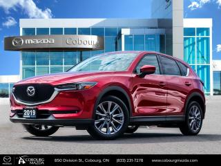Used 2019 Mazda CX-5 Grand Touring for sale in Cobourg, ON