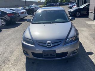 Used 2006 Mazda MAZDA6 for sale in Hamilton, ON