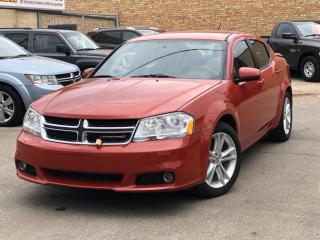Used 2014 Dodge Avenger SXT HEATED SEATS, CRUISE CONTROL, AIR & MUCH MORE for sale in Saskatoon, SK
