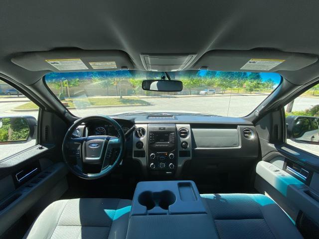 2014 Ford F-150 XLT Photo9