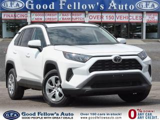 Used 2020 Toyota RAV4 LE MODEL, AWD, REARVIEW CAMERA, BLIND SPOT, LDW for sale in Toronto, ON